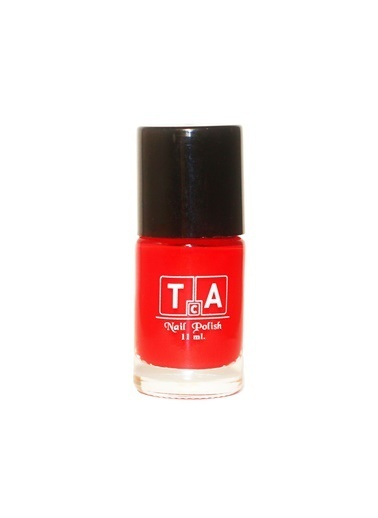 Tca Studio Make Up Nail Polish No: 225 Kırmızı
